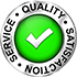 Service Quality Satisfaction
